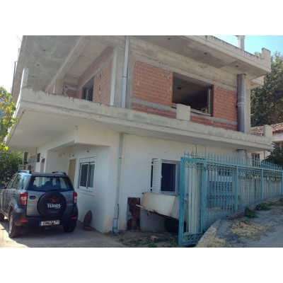 Atalanti 150sqm detached house