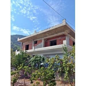 Atalanti 150sqm detached house