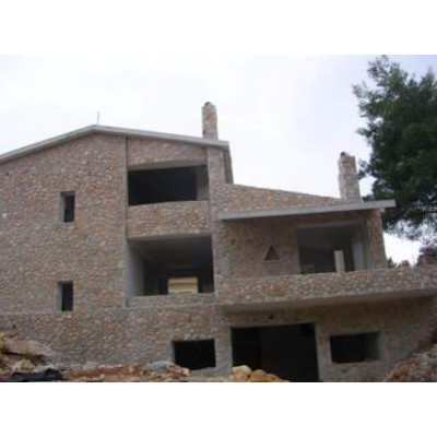 HIPPOCRATES POLITEIA Detached house Unfinished or finished 271sq.m.