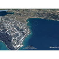 MALESINA Ag. Ioannis Theologos OSMASES, plot of 1,025 sq.m., within the project